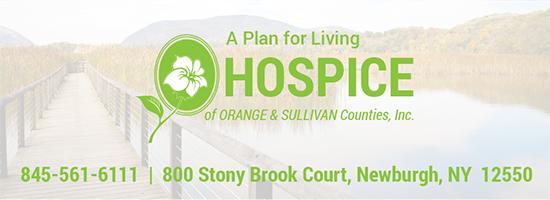 Hospice Logo - Mobile