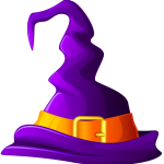 purple-witch-hat