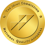 Joint Commission of Healthcare Org Gold Seal