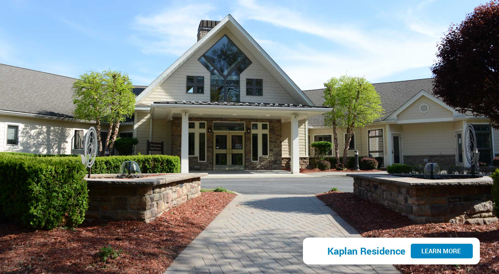 Kaplan Residence