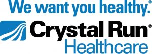 Crystal Run Healthcare - Logo