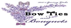Bow Ties and Bouquets