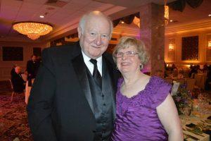 Joe and Mary Bonura