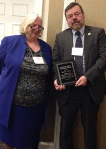 Carol Slinske Award