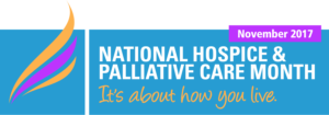 National Hospice Month