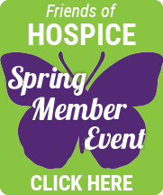 Friends of Hospice Spring Event - Mobile Link
