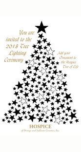 Click for more information on the Hospice Tree Lighting