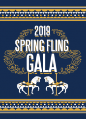 Click for more information on the Hospice Spring Fling Gala