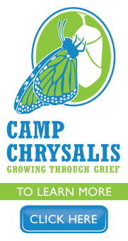 Click for more information on Camp Chrysalis