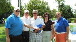 Hospice Seventh Annual Golf Classic 2013